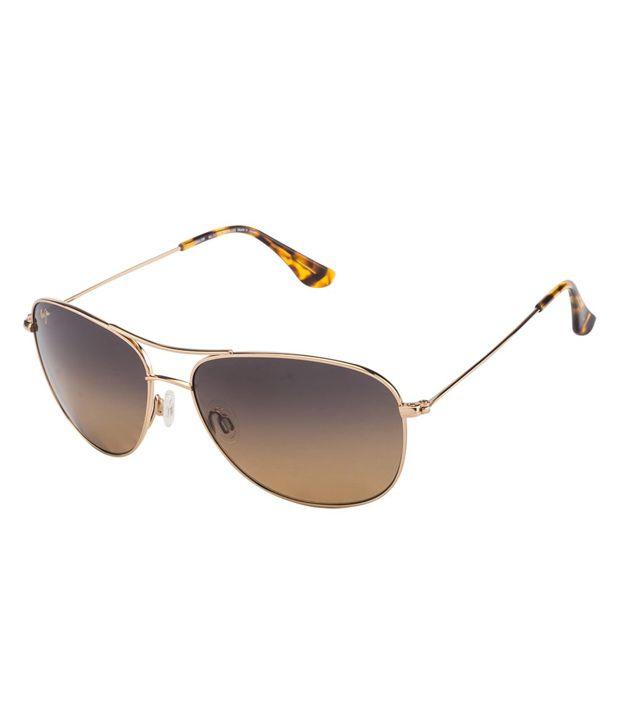 Maui Jim CLIFF HOUSE HS247-16  Sunglasses