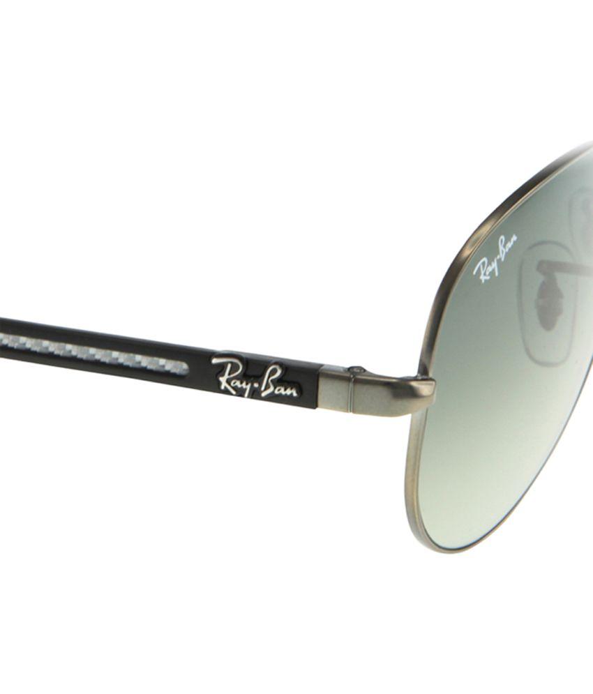 147bddcc1f6 Ray-Ban RB8307-029-71-9990 Women carbon Aviator Sunglasses - Buy Ray ...