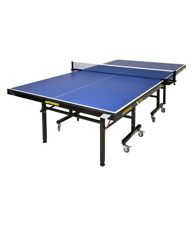 b605061a9 Artengo ARTENGO FT 950 C Table Tennis TABLES 8279563  Buy Online at Best  Price on Snapdeal