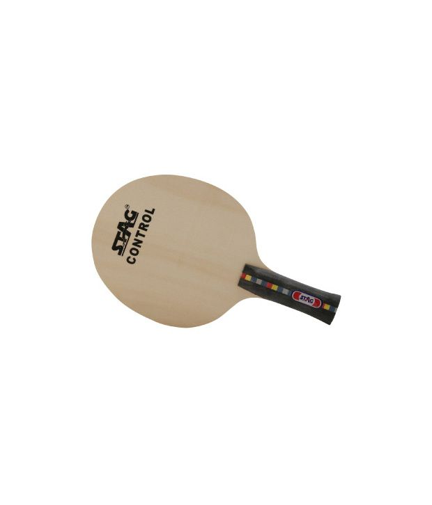 Stag Control Table Tennis Blade