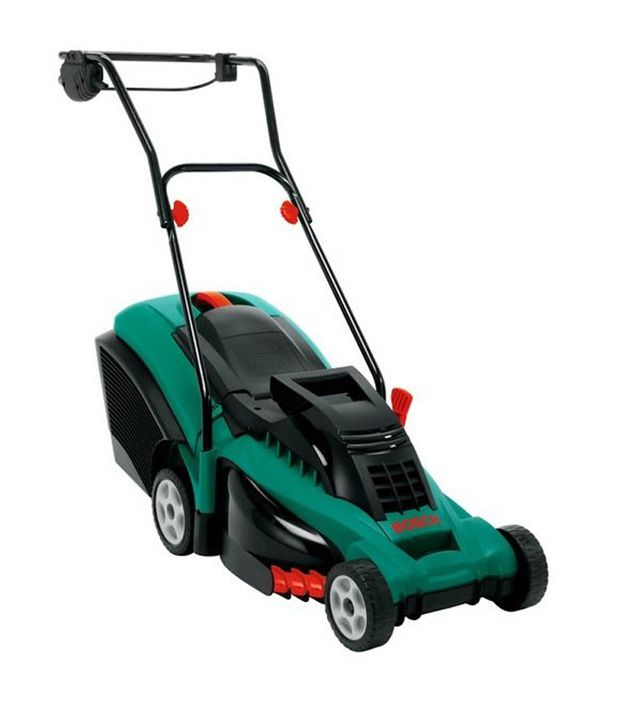Großartig Bosch Corded Lawnmower Rotak 40: Buy Bosch Corded Lawnmower Rotak  OS47