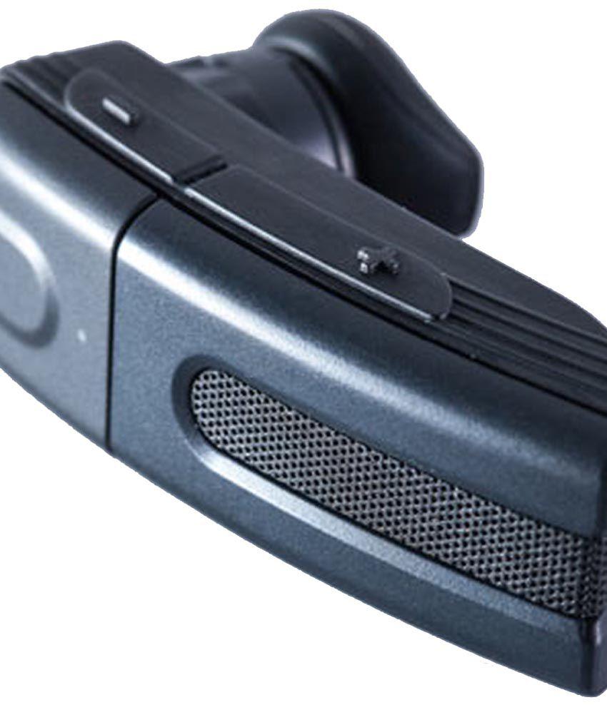 Blueant Endure Rugged Bluetooth Earpiece