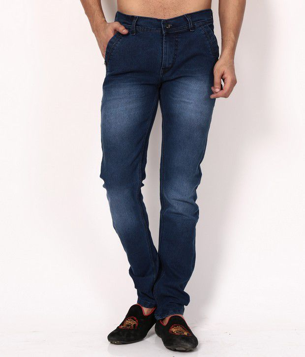 Ritchterscale Trendy Jeans