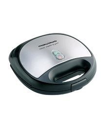 Morphy Richards SM-3006TWG Toast-Waffle & Grill Sandwich Maker