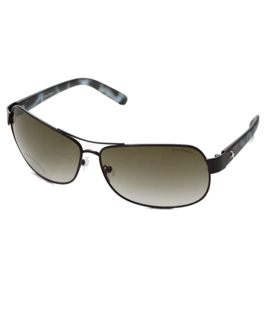 58b5c146c7a Fastrack Rectangle M125Br1 Men S Sunglasses Art FTGM125BR1 - Buy Fastrack  Rectangle M125Br1 Men S Sunglasses Art FTGM125BR1 Online at Low Price -  Snapdeal