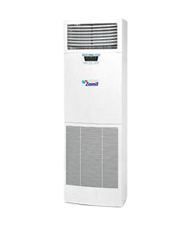 zamil 4 ton zt048zxcv1 tower air conditioner white price. Black Bedroom Furniture Sets. Home Design Ideas