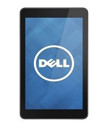 Dell Venue 7 - 16 GB Wifi Tablet