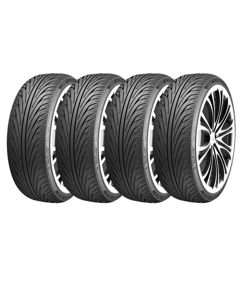 nankang ns 2 205 50 r16 87v tubeless set of 4 tyres. Black Bedroom Furniture Sets. Home Design Ideas