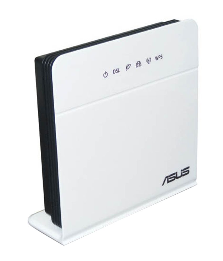 ASUS DSL-N10S Rotuer Download Drivers