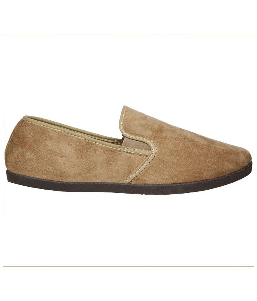 Bata Canvas Shoes For Womens