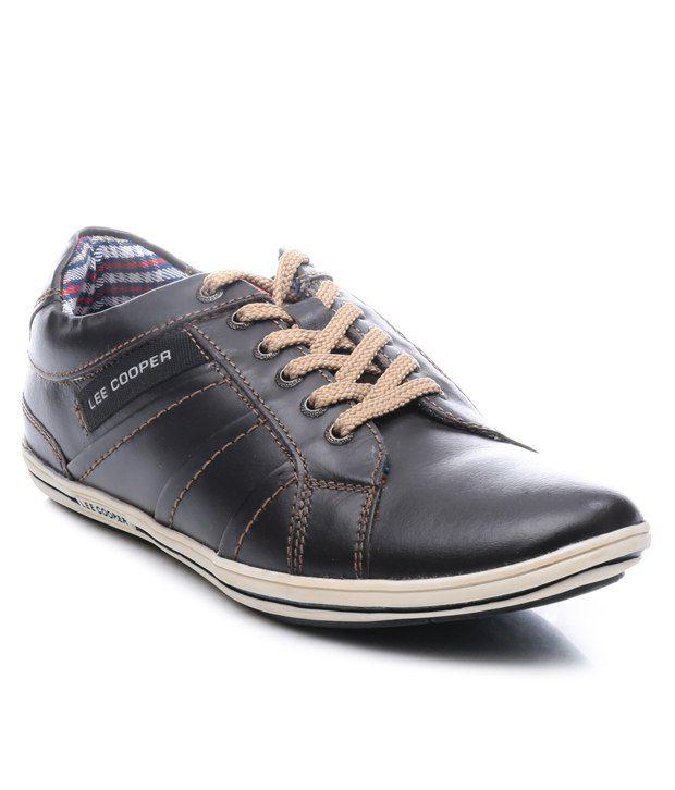 cooper brown sneaker lc9634brn buy cooper