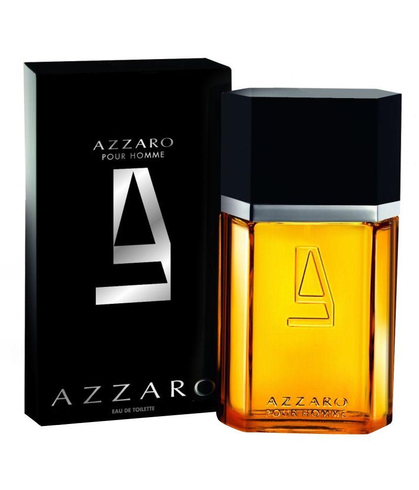 Azzaro Homme Edt 100 Ml Pour lKF1JcT