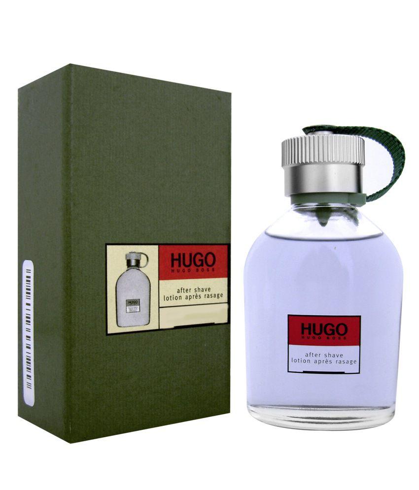 Boss Perfume Man 150 ml Men EDT: Buy Online at Best Prices