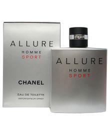 Chanel Allure Homme Sport 100 ml  For Men