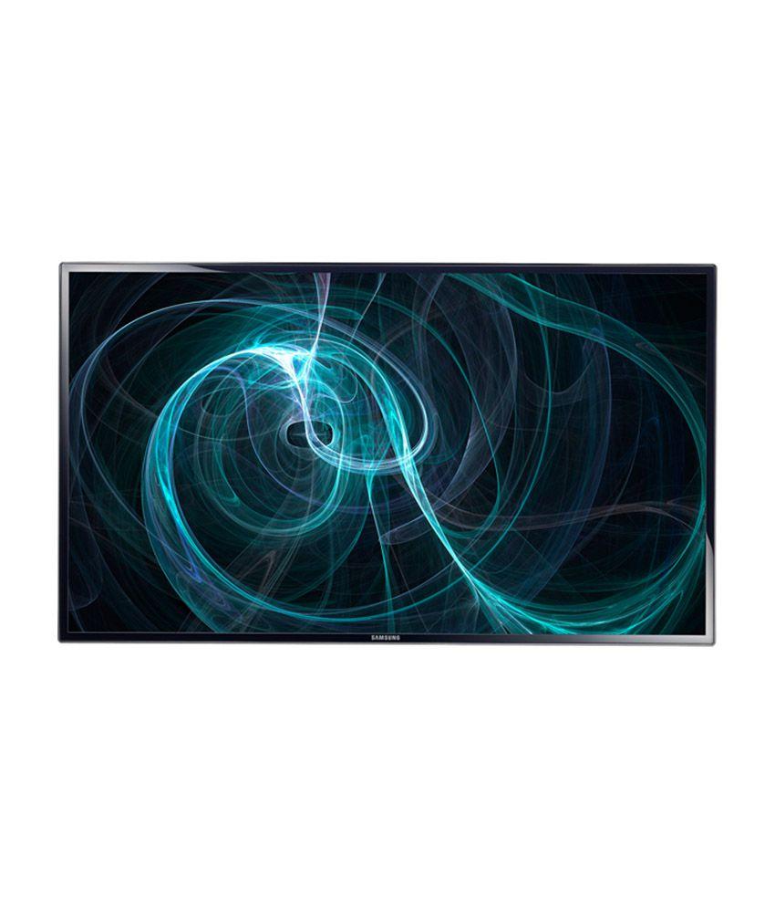 Samsung ME46B 116.84 cm (46) Large Format Display LED Television