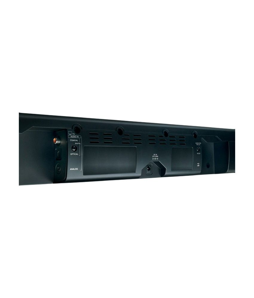 Buy Onkyo Ls B40 Bluetooth Soundbar Online At Best Price