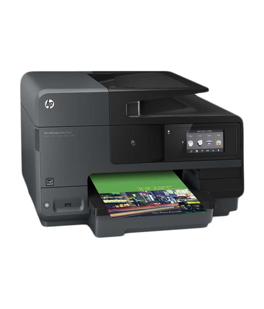 HP Officejet Pro 8620 E All In One Printer