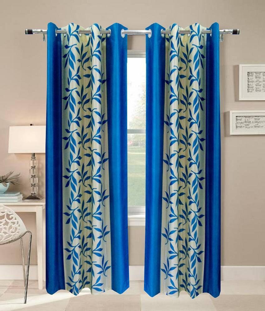 Blue contemporary curtains - Blue Contemporary Curtains 41