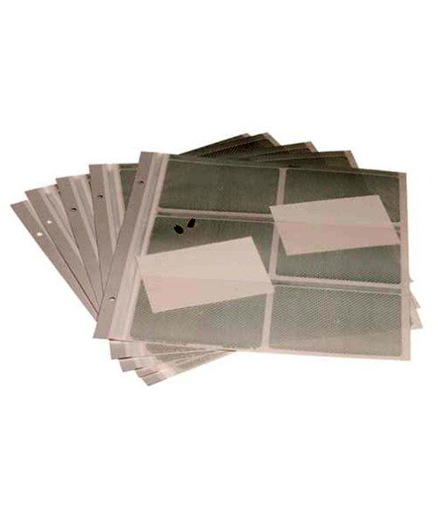 Pioneer Photo Albums Refill Sheets Gray Photo Albums Buy Pioneer