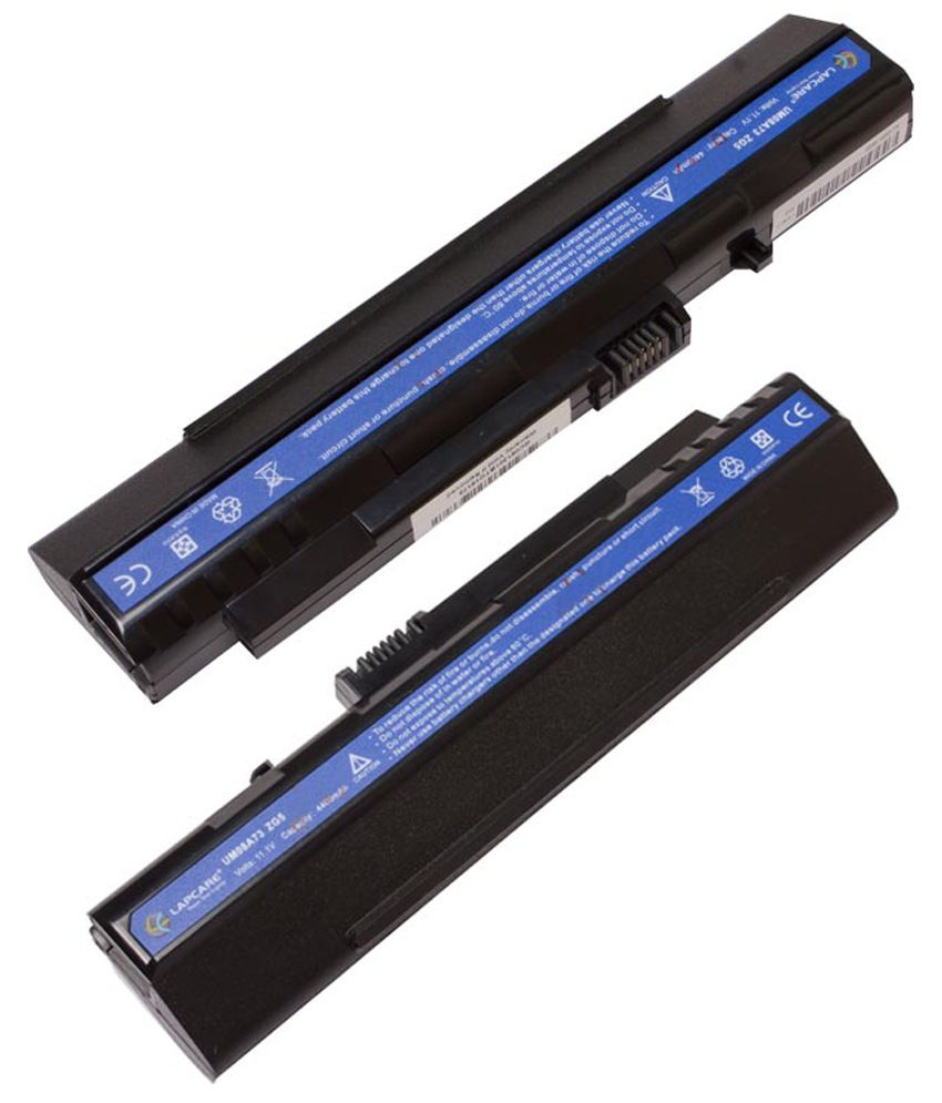 Lapcare Battery for Acer Aspire One A110-Bb A110-Bc A110-BGb A110-BGw