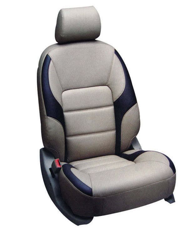 Hi Art Leather Seat Cover For Volkswagen Cross Polo Buy