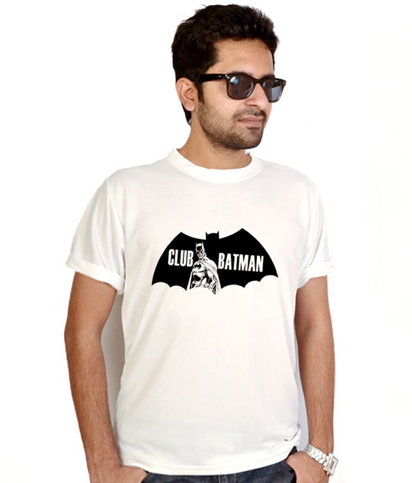 Bluegape Club Batman T-Shirt