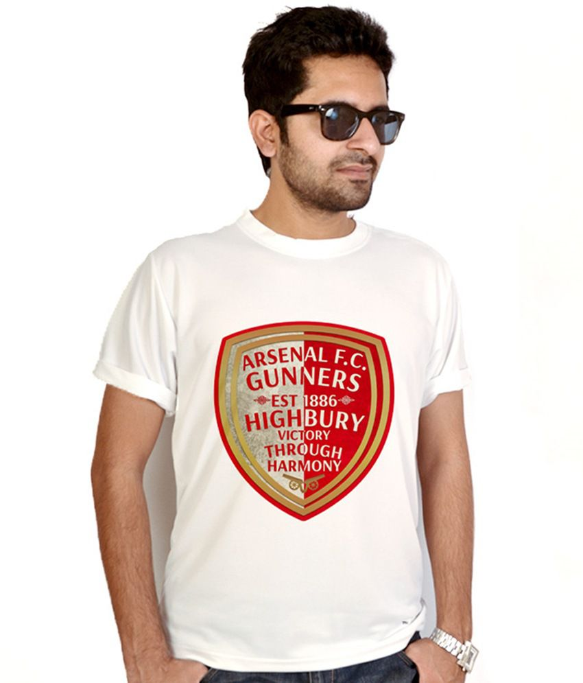 Bluegape Arsenal Fc T-Shirt