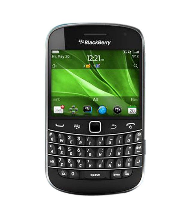 Blackberry bold 9900 black mobile phones online at low prices blackberry bold 9900 black reheart Choice Image