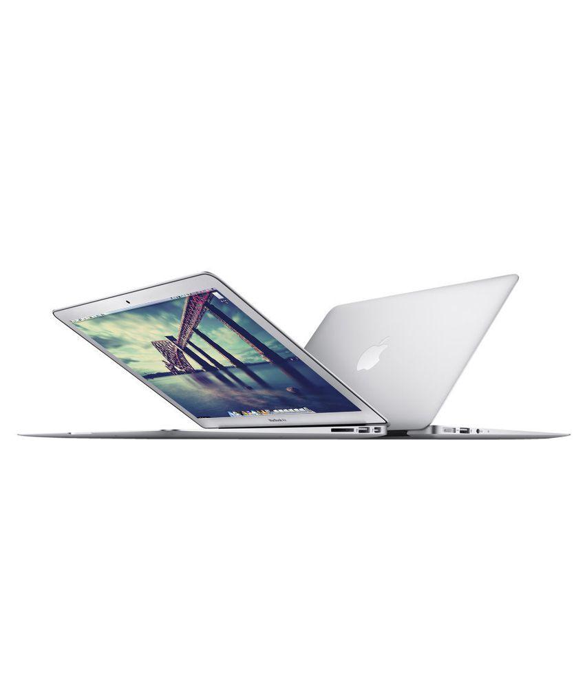 Apple MD760HN/B 13-inch Laptop