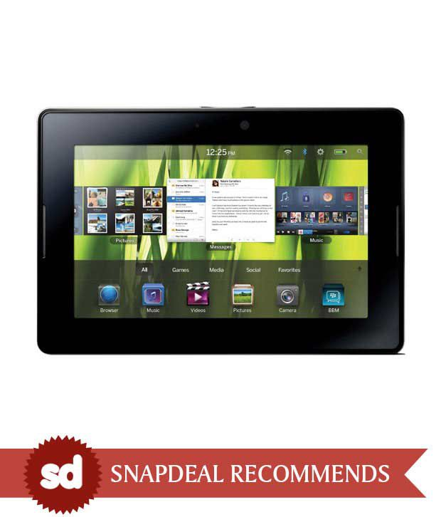 Blackberry  Playbook Wifi  64GB
