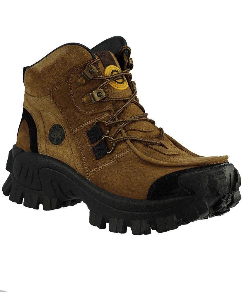 Foot Gear 24 Khaki  Boots