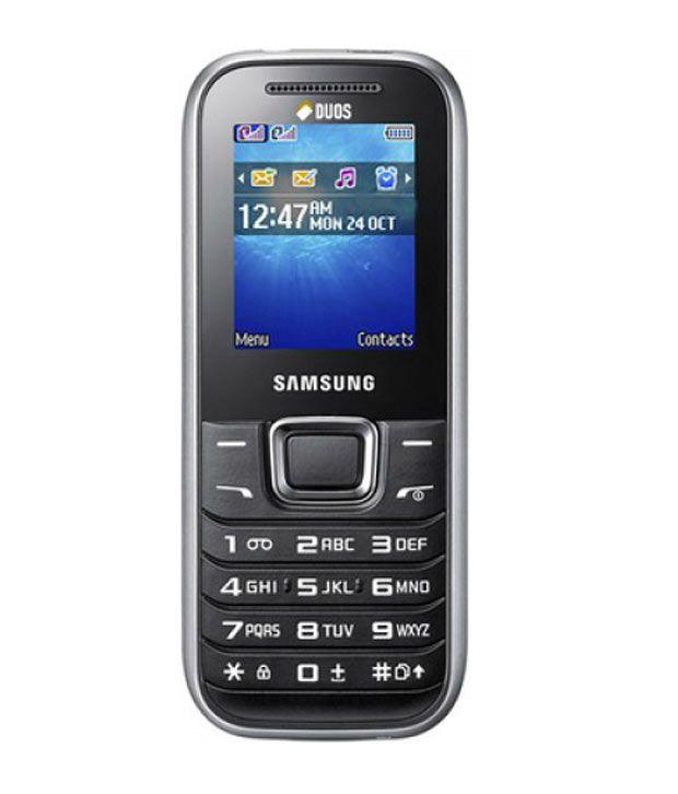 Samsung GSM2G GT-E2252 Drivers Download - Solvusoft