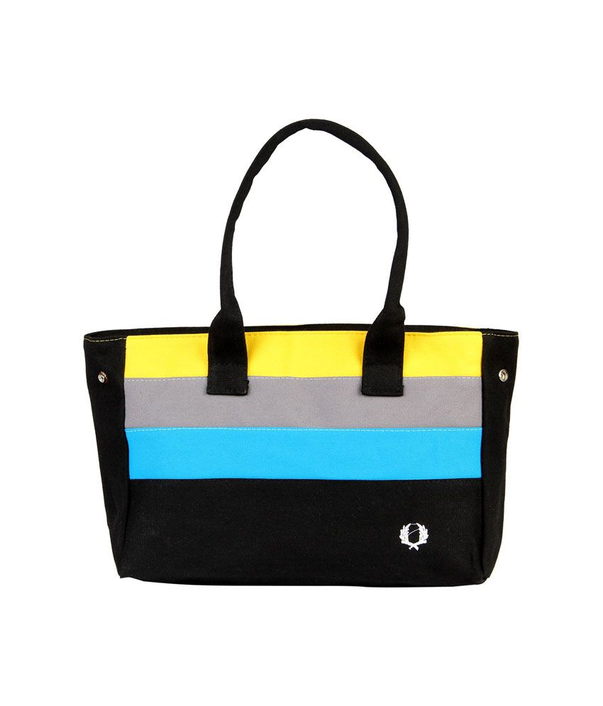 Chattaz Cb2030B Black Shoulder Bags