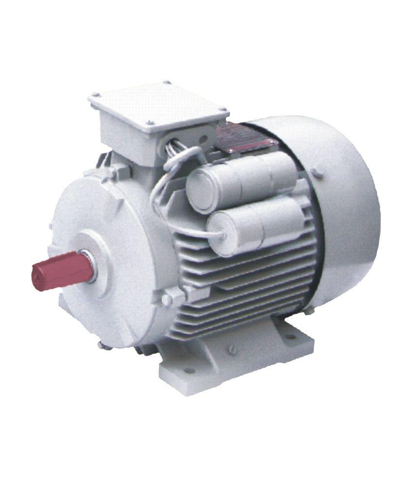 Buy oswal atta chakki electric motor single phase 2 hp for 2 hp dc motor price