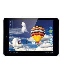 iBall 7803Q-900 (3G + Wifi, Calling, Black)