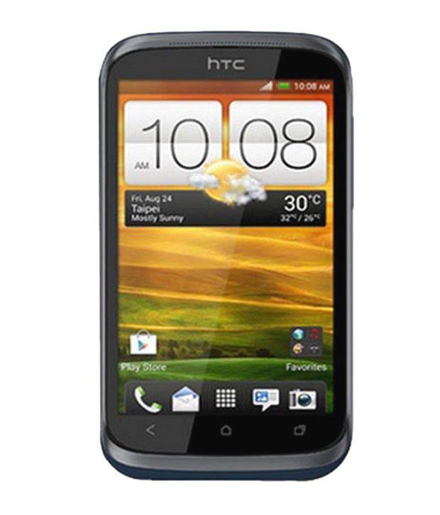 hTC Desire V 4GB Black