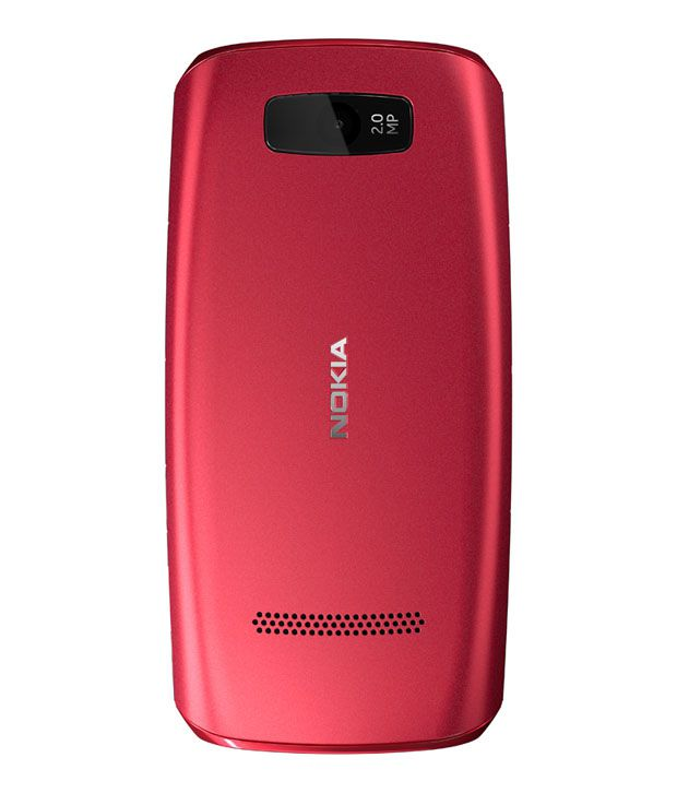 Nokia ( 4GB and Below , 1 GB ) Red