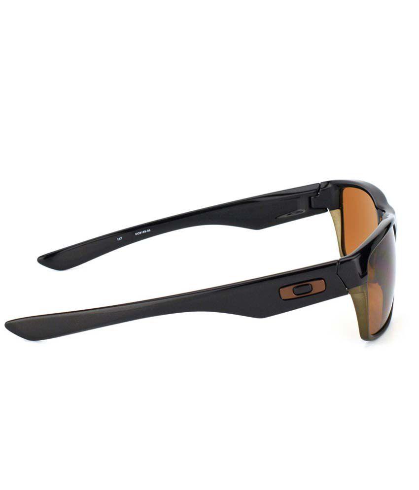 4323bb0be ... czech oakley twoface oo 9189 06 medium sunglasses 351cf ed553