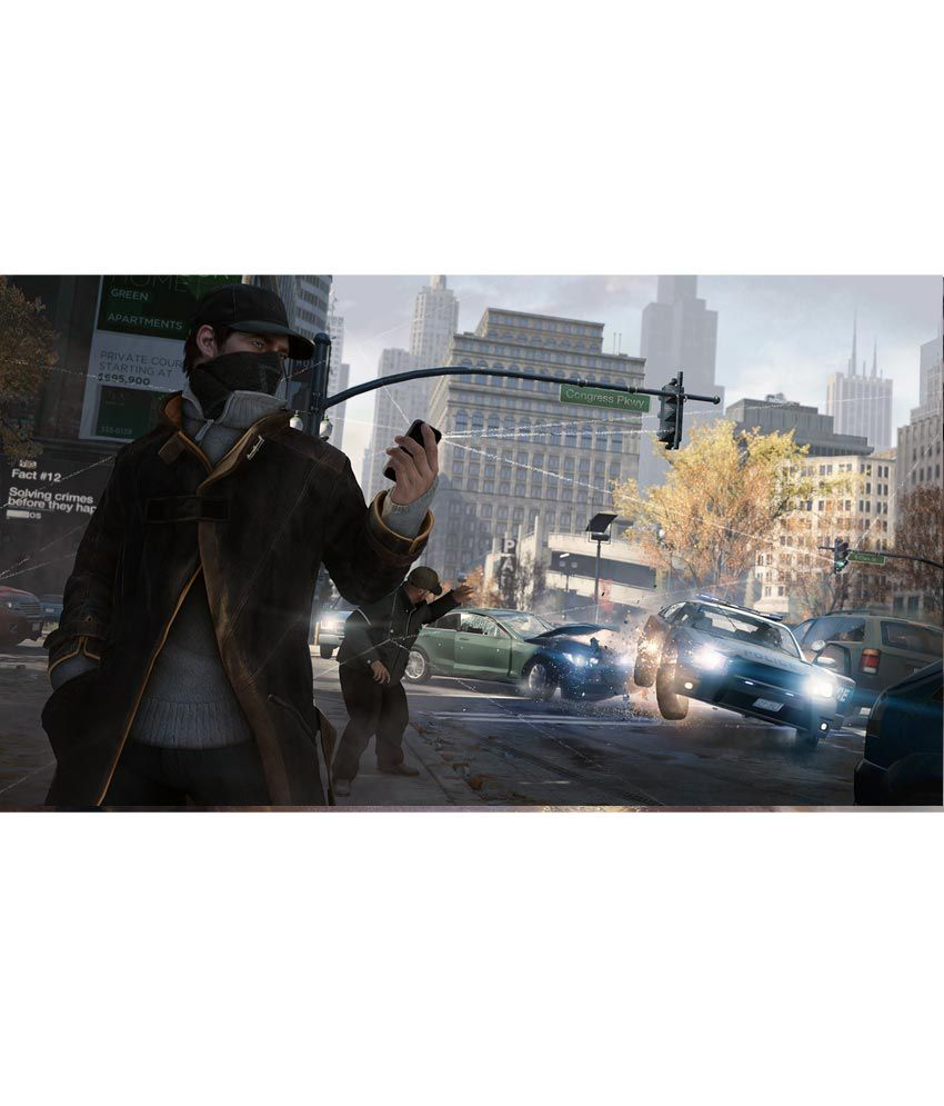 Watch Dogs  Ps Price