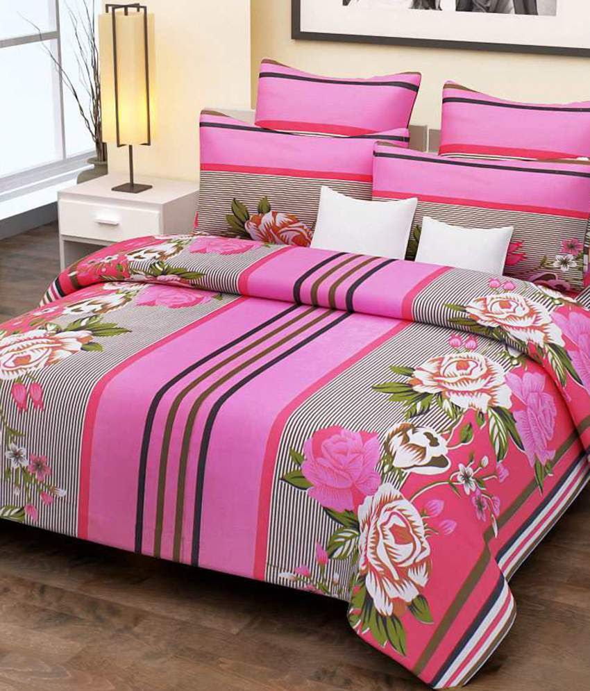 Double Bed Length In Cm