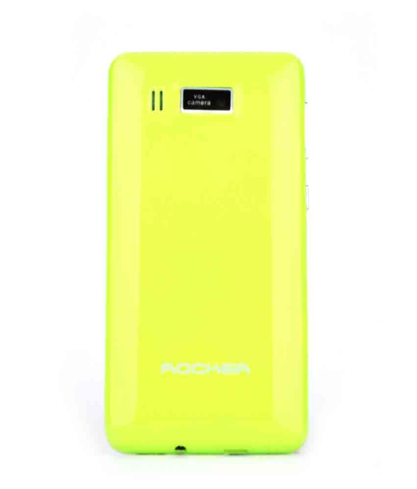 Rocker Mobile Whatsapp Phone Green Mobile Phones Online at ...