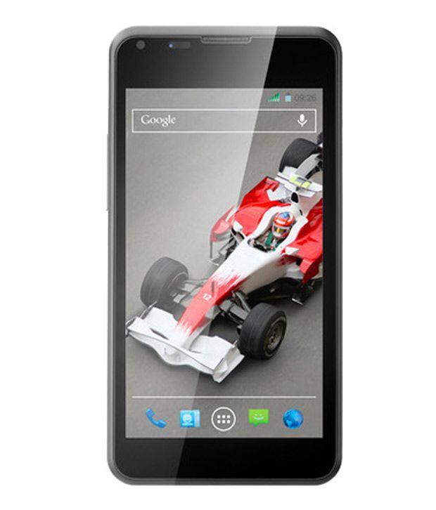 Xolo LT900 8GB Black