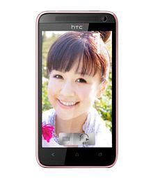 HTC Desire 501 Brown