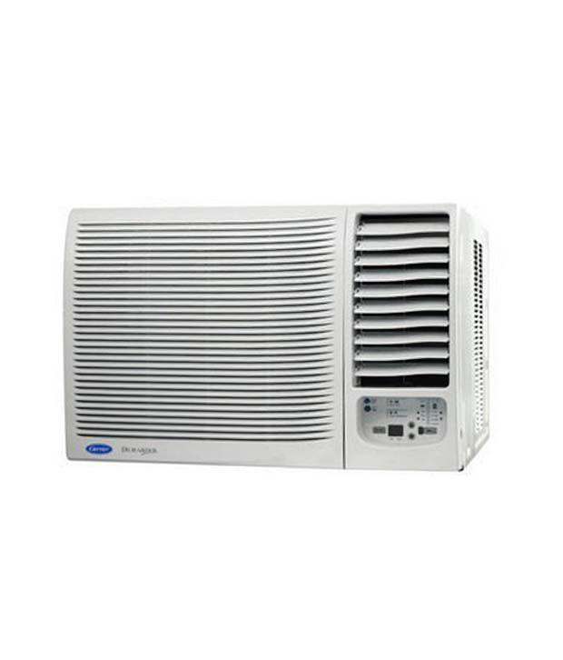 Carrier-Midea-Durakool-Midea-1.5-Ton-2-Star-Window-Air-Conditioner