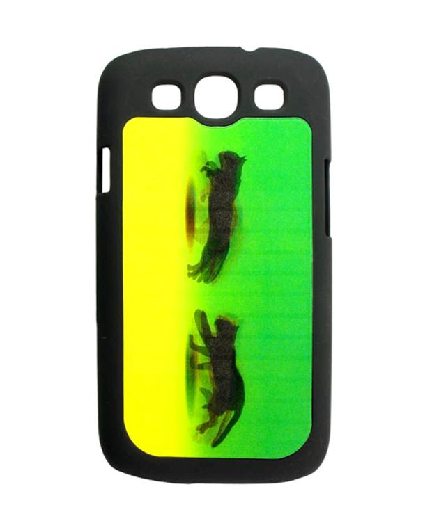 Dressmyphone galaxy s3 3d case cats buy dressmyphone for Case 3d online