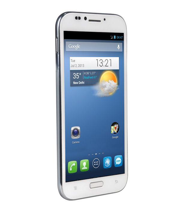 Karbonn ( 16GB , 1 GB ) White