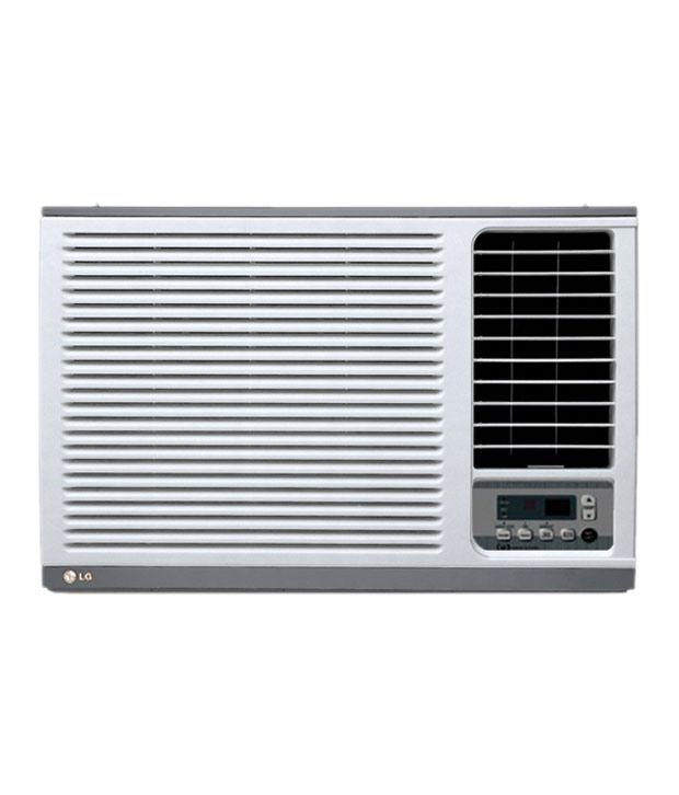 lg 1 5 ton 3 star lwa5gr3f window air conditioner price in. Black Bedroom Furniture Sets. Home Design Ideas