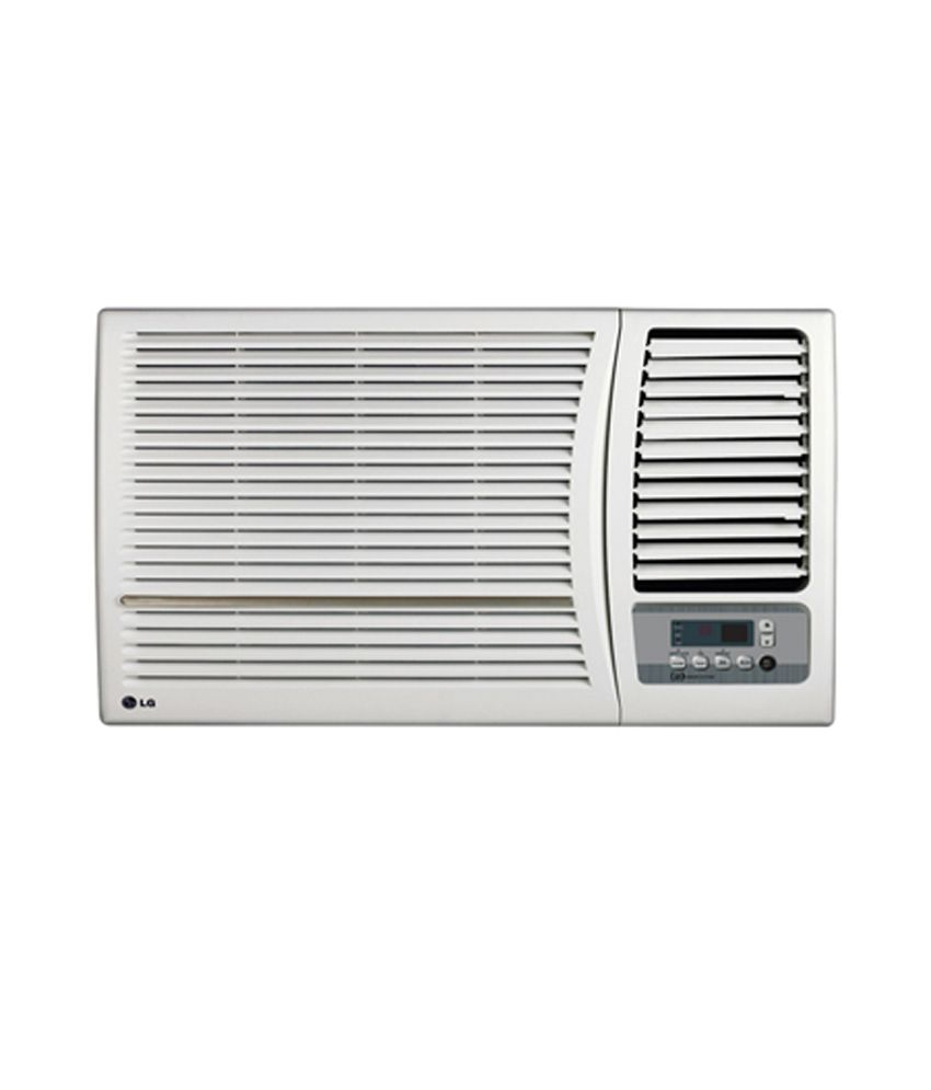 Lg 1 ton lwa3br1f 1 star window air conditioner price in for 1 ton window a c