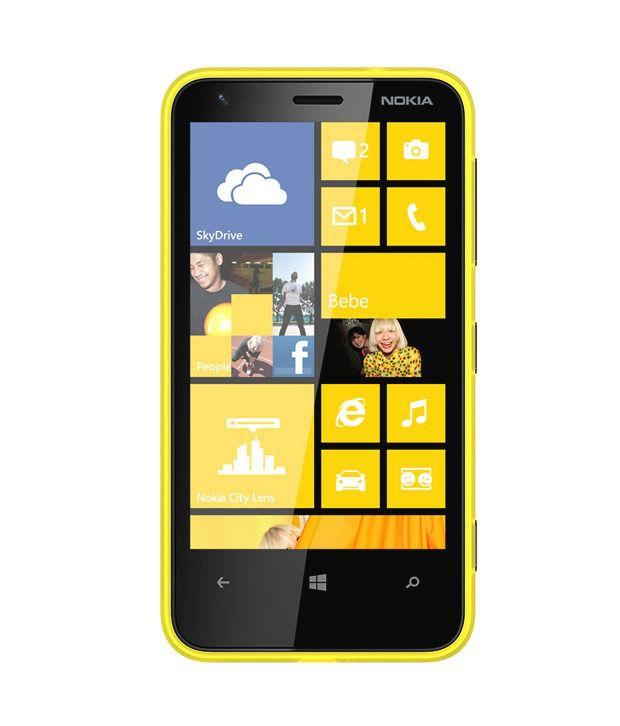 Nokia Lumia 620 8GB Mobile Phones Online at Low Prices ...
