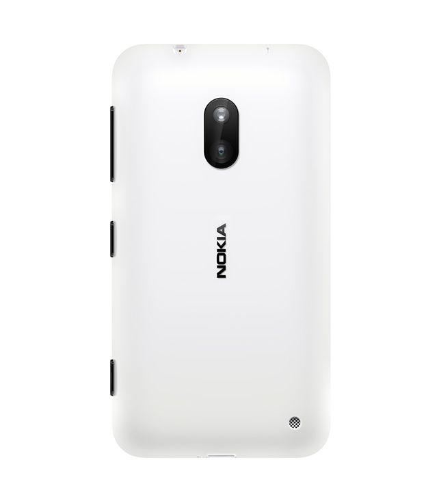 Nokia lumia 620 ( 8GB , 512 MB ) White Mobile Phones ...